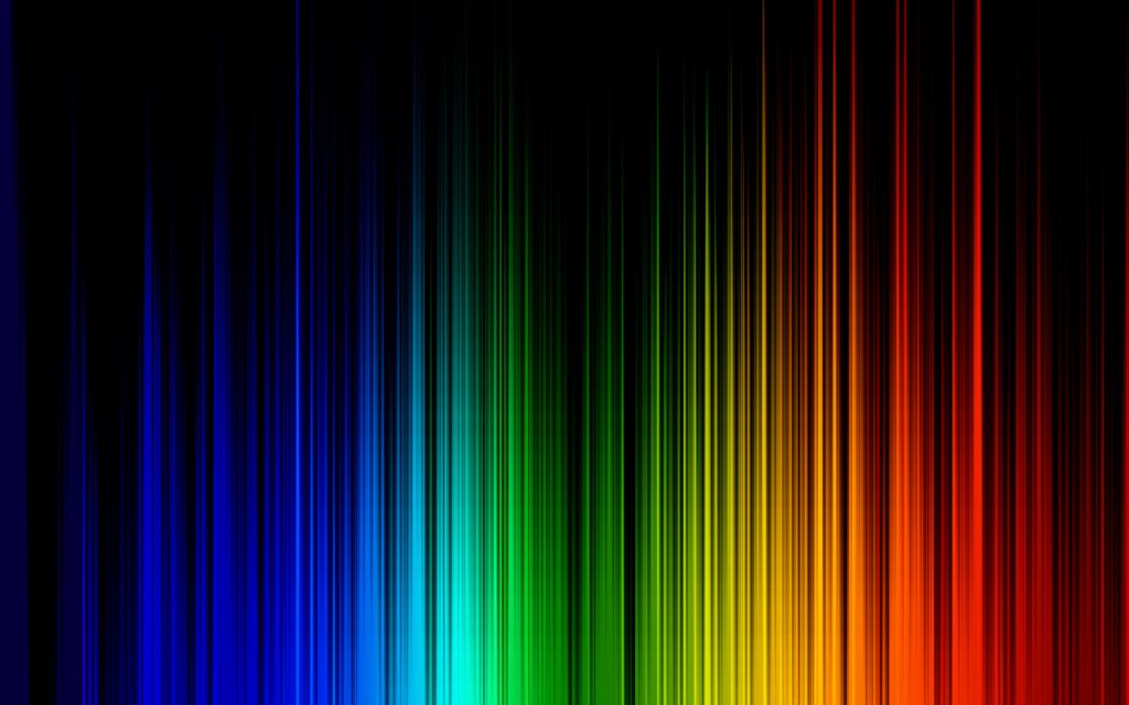 colour spectrum